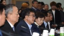 """김동연 부총리 """"혁신성장, 예산ㆍ세제ㆍ제도 최대한 지원"""""""