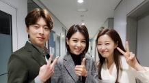 '특집 PD수첩' 이어 '뉴스데스크'까지…손정은 아나운서, MBC 화려한 복귀 '눈길'