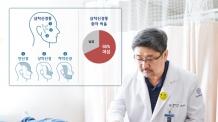 [김태열 기자의 생생건강] 강력한파, 찬바람에 얼굴 '찌릿' 하면 '삼차신경통' 의심