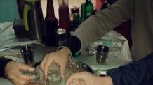 (일요생생)[김태열 기자 생생건강] 청소년 술ㆍ담배,  '잇몸 건강'에 악영향