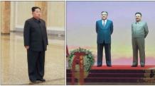 나홀로 '김정일' 찾은 김정은…위기극복 결단 의지?