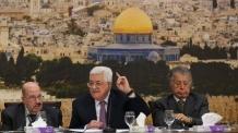 """팔레스타인 """"이스라엘 국가 인정 안 해""""…이-팔 협정 위기"""