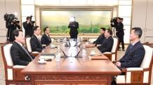 """미 전문가 """"올림픽 외교, 한반도 위기 풀 기회 될 수 있다"""""""
