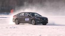 [협찬]현대모비스, '운전자 안전' 위해 영하 40도 빙판을 달구다-copy(o)1