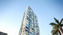 신세계건설이 책임시공하는 부산 광안 '에이파크 오션' 분양
