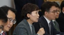 """김현미 """"과열 심화땐 추가대책…보유세 개편할 것"""""""