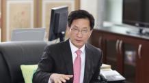 """최명희 강릉시장, """"강릉을 '세계인의 힐링 쉼터'로 만들겠다"""""""