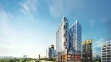 '고덕역 효성해링턴 타워 더퍼스트' 19일 견본주택 오픈