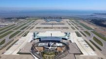 (토요일자)인천국제공항 제2터미널 개항에 항공ㆍ면세점 주 함께 날아간다
