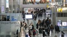 인천공항 제2터미널 오도착 승객 하루평균 230명