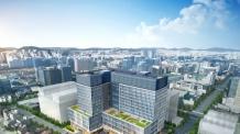 브랜드 지식산업센터…현대엔지니어링, '가산 테라타워' 지식산업센터