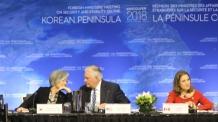 北매체, 韓 밴쿠버회의 참석 거듭 비난