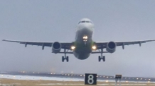 제주공항 또 눈폭탄?…윈드시어 특보에 항공기 운항 여부 확인해야