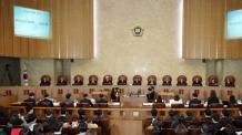 """판사 블랙리스트 논란에 누리꾼들 한목소리 """"사법적폐 청산해야"""""""