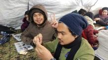 말레이시아 관광객, 파주 캠프그리브스 방문 급증