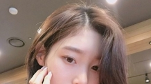 '정글 '정채연,70시간 공복에 복통