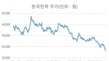 """'한파'에도 주춤한 에너비 공기업株…""""해외사업 기대"""""""
