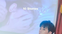 김성규의 '10가지 이야기'는?…첫 솔로앨범 이미지티저 궁금증