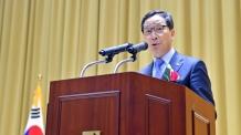 이병호 전 서울시농수산식품공사 사장, aT 신임 사장에 취임