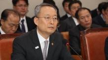 백운규 산업 장관, 국회 산업위 'GM 지원 요청 허위답변' 논란