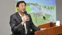 """'민중 개·돼지' 나향욱 파면불복 소송 2심도 승소…""""파면 부당"""""""