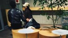 """비♥김태희 부부 """"지금은 '결혼 1주년' 일본여행 중?"""""""