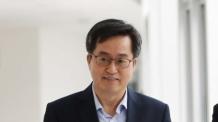 """김동연 부총리 이틀째 """"추경 배제 안해""""…GM發 실업 우려 반영한 듯"""