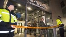 신촌 세브란스병원 폭파 협박, 환자들 대피 준비