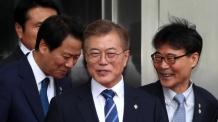 """한중일 정상 2년만에 만나나…日언론 """"5월 개최 합의"""""""