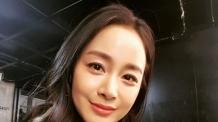 """김태희 출산 후 오랜만에 근황 공개 """"곧 좋은 작품으로 만나요"""""""