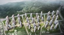 삼성물산, 부산 온천4구역 재개발 공사계약 체결