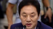 """정두언 """"김윤옥과  명품백, '경천동지' 맞다"""""""
