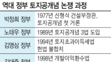 [대통령 개헌안 2차발표] '주거권+토지공개념' 강화 패키지…시장 자율보다 '헌법'