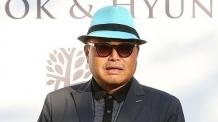 '성폭행 의혹' 가수 김흥국, 검찰에 피소