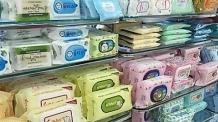 물티슈·종이냅킨…형광표백제 일회용품, 내달부터 판매금지