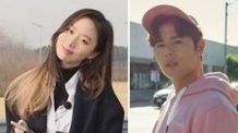 """(직접배포)""""고성희와 열애 아니다""""…김동준 발빠른 해명"""