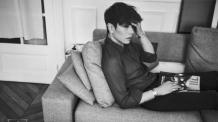 """'뮤지컬계 블루칩' 박효신…""""창작 '웃는 남자' 컴백 설렌다"""""""
