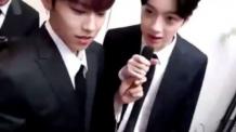 """워너원 음성분석 결과 공개…""""하성운 욕설 없었다"""""""