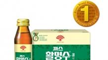 까스활명수-큐, 14년 연속 브랜드파워 1위 선정