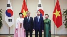 중소기업 베트남 수출 중국 이어 2위