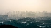 인천시, 주말 고농도 미세먼지 대응 긴급조치 비상상황실 운영,