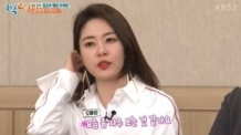 """김미진 """"오빠 김준호 자주본다, 외로워졌잖아요"""""""