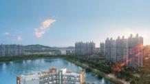 호수?강 조망권 확보된 수변상가 인기…오송 '레이크스타' 관심집중
