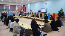 수원대, 어린이 급식소 원장간담회 개최