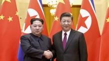 (온 11:40) [단독] 中, 北에 시진핑 5월말 방북 제안