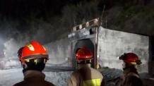 정선 철광산서 매몰사고…사망 3명ㆍ부상 3명