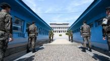 (직접배포)판문점은 남한도 북한도 아니다 '분단의 상징'