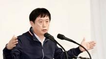 정찬민, 용인 최초 '청렴 재선시장' 도전 선언