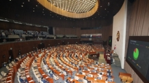 <휴일생생>체포동의안 부결, 민주당도 '이심전심?'