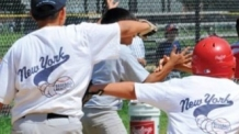 '2018 여름 뉴욕 야구 썸머 캠프' 개최 영어와 스포츠를 동시에!